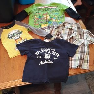 Other - Bundle of 24 month shirts